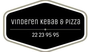 Vinderen kebab og pizza