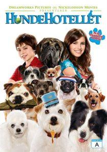Hundehotellet