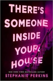 There's Someone Inside Your House (2021) - Filmaffinity