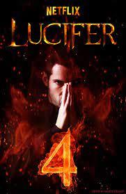Lucifer Season 4 | season 4 inspired poster | Kristin Harris | Flickr