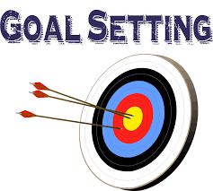 Goal Setting - Free image on Pixabay
