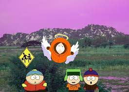 south park heaven   A south park tribute made for the fan ar…   Joel Ormsby    Flickr